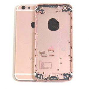 iPhone 6S Replacement Housing Rose Gold