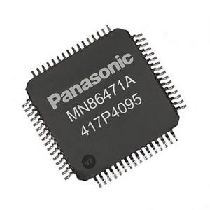 Panasonic HDMI Chip MN86471a for Playstation 4 PS4