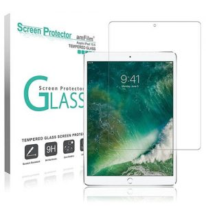 iPad Pro 10.5 Protective Tempered Glass