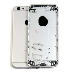 iPhone 6S Replacement Housing Silver