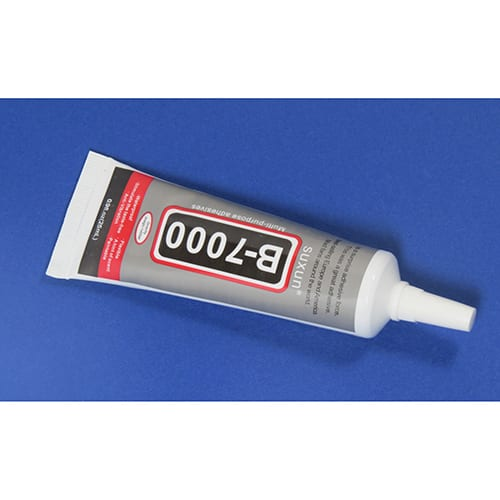 Multi Repair Adhesive Glue B-7000
