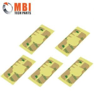 iPhone 3 3GS Middle Frame Screen Adhesive