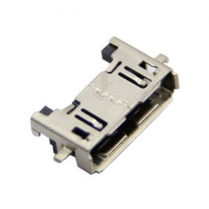 PS Vita 1000 Console Replacement Charging Port