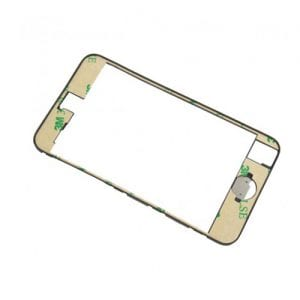 iPod Touch 3rd Generation Middle Mid Frame Replacement Bezel Adhesive Included