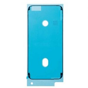 iPhone 7 Plus Screen LCD Waterproof Adhesive Frame Seal Tape Glue Sticker Black