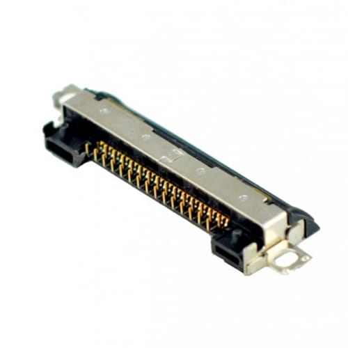 iPod Touch 4 Replacement Charging Port Dock Connector 1