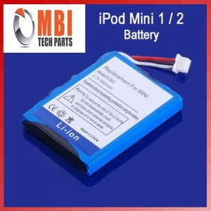 IPod Mini 1st 2nd Replacement Battery