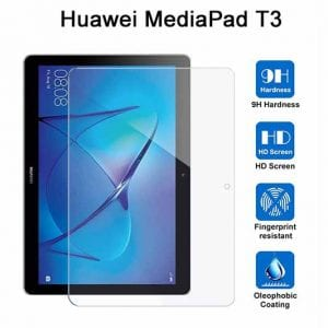 Huawei MediaPad T3 Tempered Glass Protector 9.6 W
