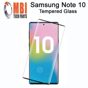 Samsung Galaxy Note 10 Tempered Protective Protector Glass
