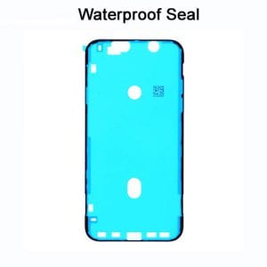 iPhone 11 11 PRO 11 MAX Screen LCD Waterproof Adhesive Frame Seal Tape Glue Sticker Black