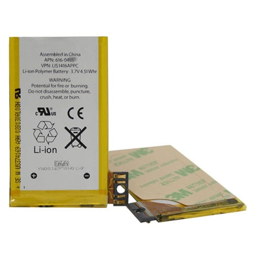 iPhone 3GS Battery 616-0732