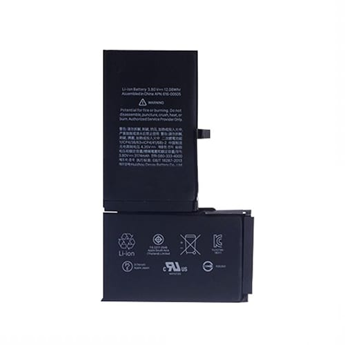 iPhone XS Max replacement battery 3174mah 616-00507