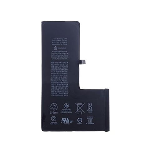 iPhone XS replacement battery 2658mah 616-00512