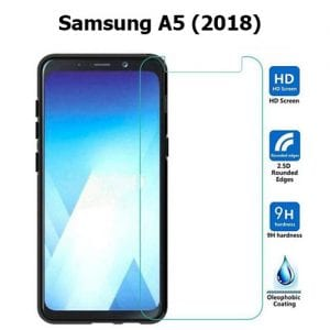 Samsung Galaxy A5 Tempered Protective Glass 9H Phone Screen Protector 0