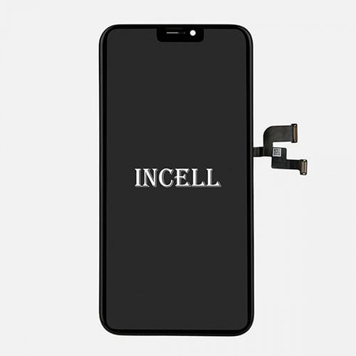 iPhone X NCC Incell LCD Screen and Digitizer Display Assembly NCC