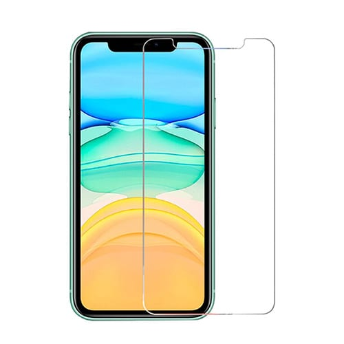 iPhone 12 Pro Max Screen Protector Protective Tempered Glass